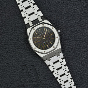 Audemars Piguet Royal Oak Full Set Tropical