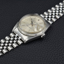 Load image into Gallery viewer, Rolex Datejust 16014 Rolex Service