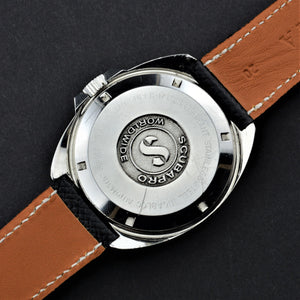 Subapro 500 Automatic - ALMA Watches