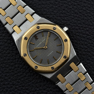 Audemars Piguet Royal Oak Lady - ALMA Watches