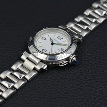 Load image into Gallery viewer, Cartier Pasha Automatic