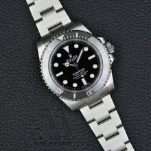Load image into Gallery viewer, Rolex Submariner 114060 Full Set