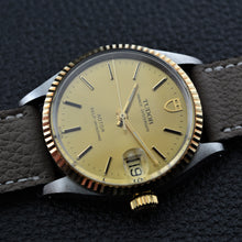 Load image into Gallery viewer, Tudor Prince Oysterdate - ALMA Watches