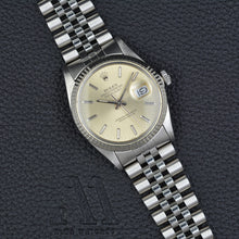 Load image into Gallery viewer, Rolex Datejust 16014 Full Set
