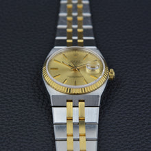 Load image into Gallery viewer, Rolex Datejust Oysterquartz 17013