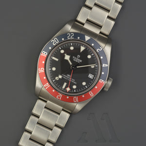 Tudor Black Bay GMT Full Set