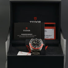 Load image into Gallery viewer, Tudor Black Bay GMT Full Set