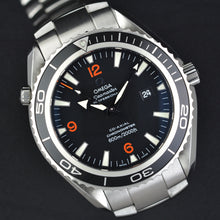 Load image into Gallery viewer, Omega Seamaster Planet Ocean Full Set
