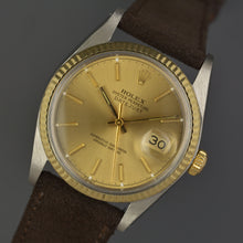 Load image into Gallery viewer, Rolex Datejust 16013