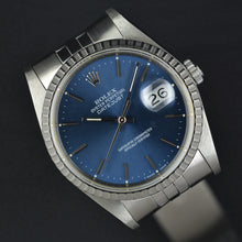 Load image into Gallery viewer, Rolex Datejust 16220 Full Set