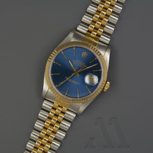 Load image into Gallery viewer, Rolex Datejust 16233 Full Set