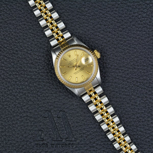 Rolex Lady Datejust LC100