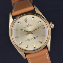 Load image into Gallery viewer, Rolex Oyster Perpetual 1003