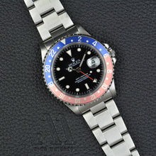 Load image into Gallery viewer, Rolex GMT Master 16700