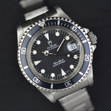 Load image into Gallery viewer, Tudor Submariner 79090