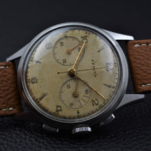 Load image into Gallery viewer, Zenith Excelsior Park Cal. 143 vintage Chronograph - ALMA Watches