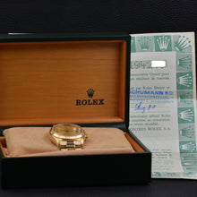 Load image into Gallery viewer, Rolex Day Date 18038 Full Set