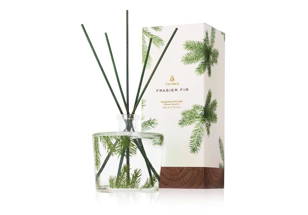 Frasier Fir Reed Pine Needle Reed Diffuser