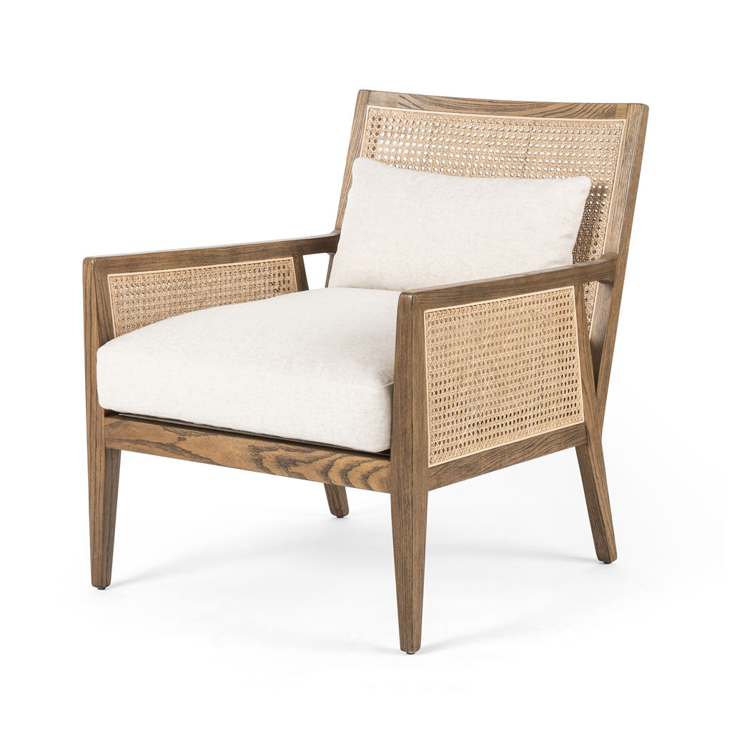 Avery Chair in Toasted Nettlewood