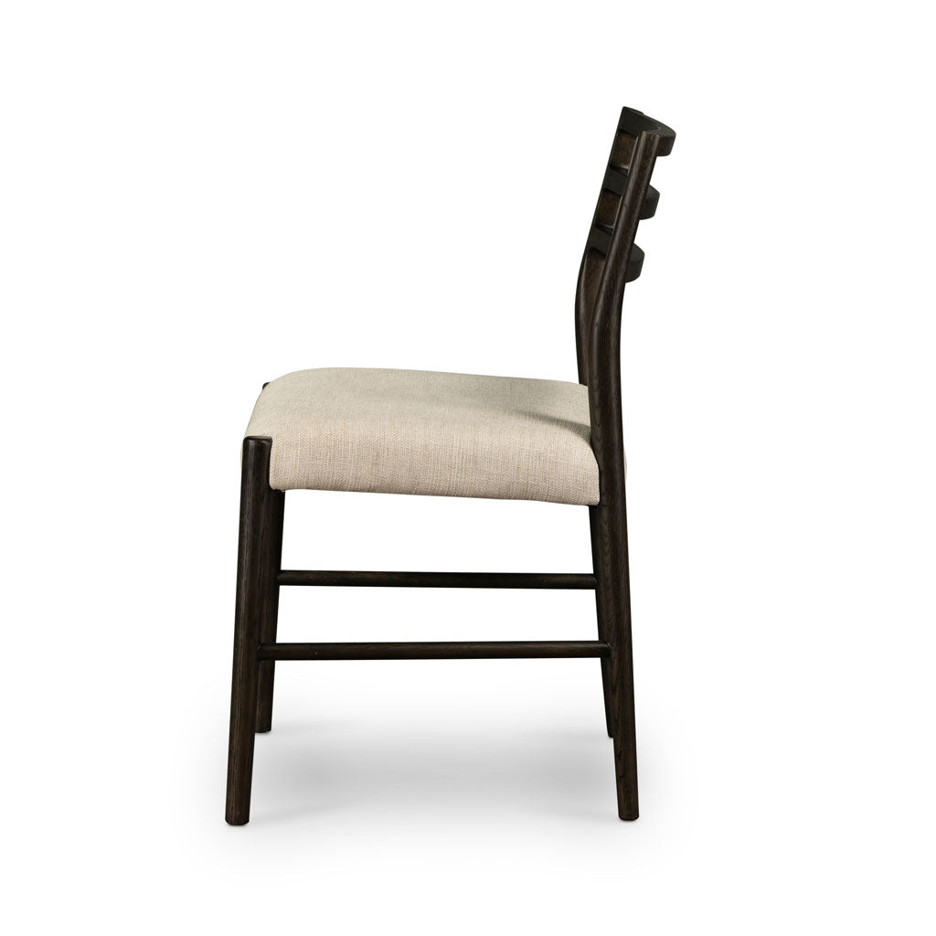 Greyson Dining Chair in Light Carbon