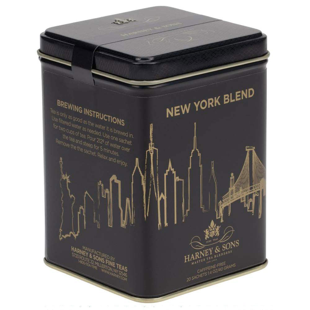 Harney & Sons New York Blend Tea
