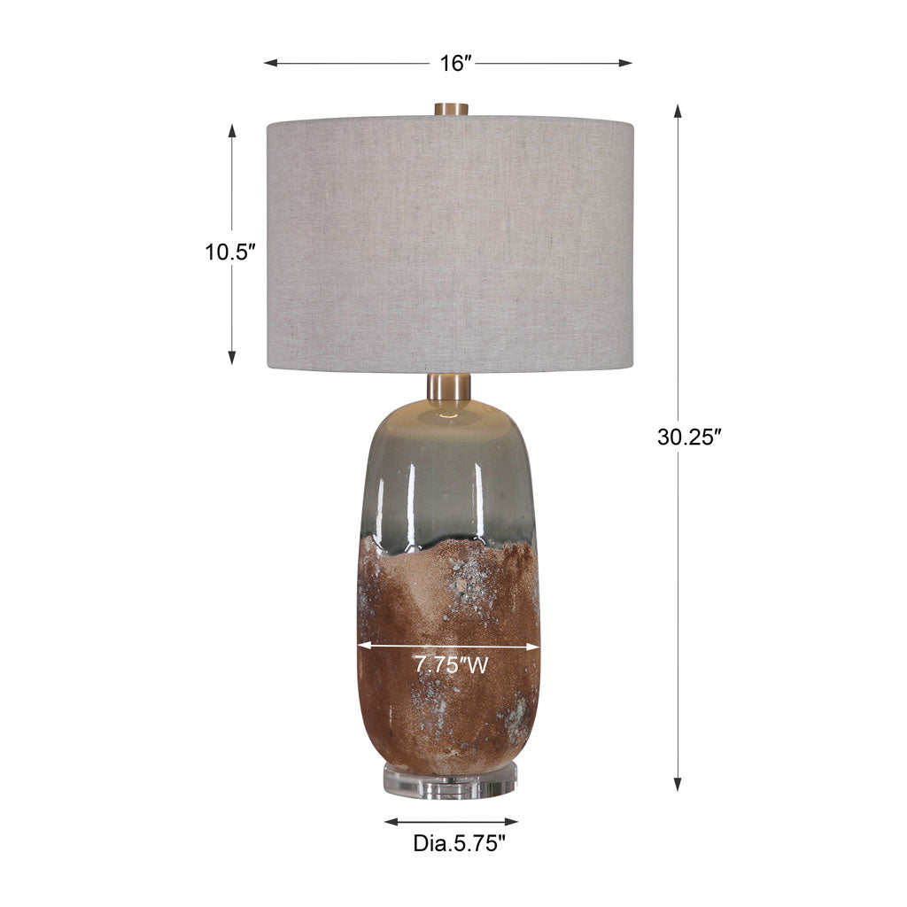 Maisy Table Lamp