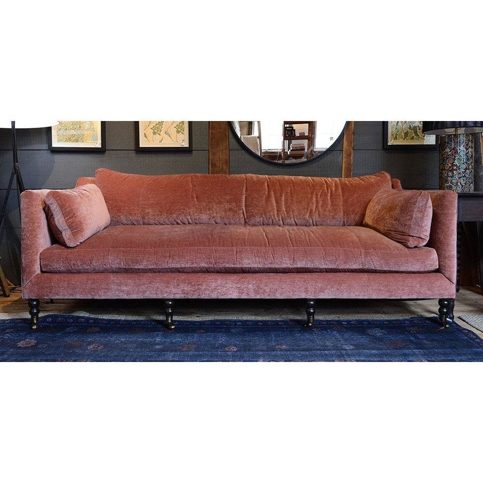 "Monique 90"" Sofa in Cimarron w/Down Blend Cushions"