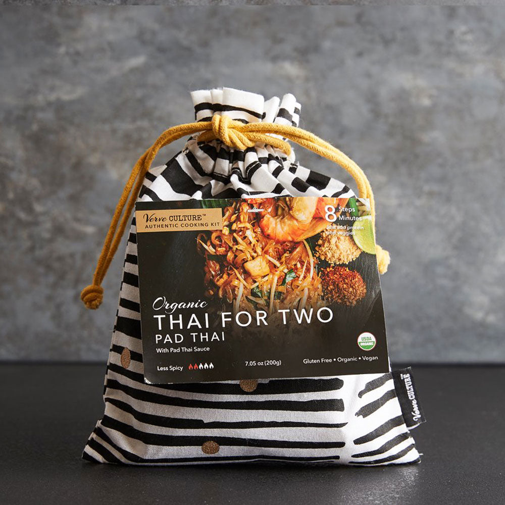 Thai for Two Cooking Kit - Pad Thai