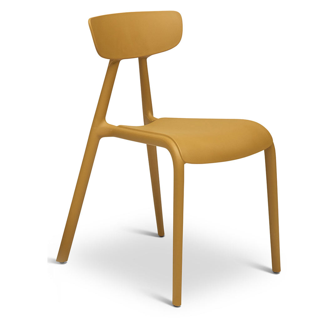 Paris Indoor/Outdoor Chair in Ginger
