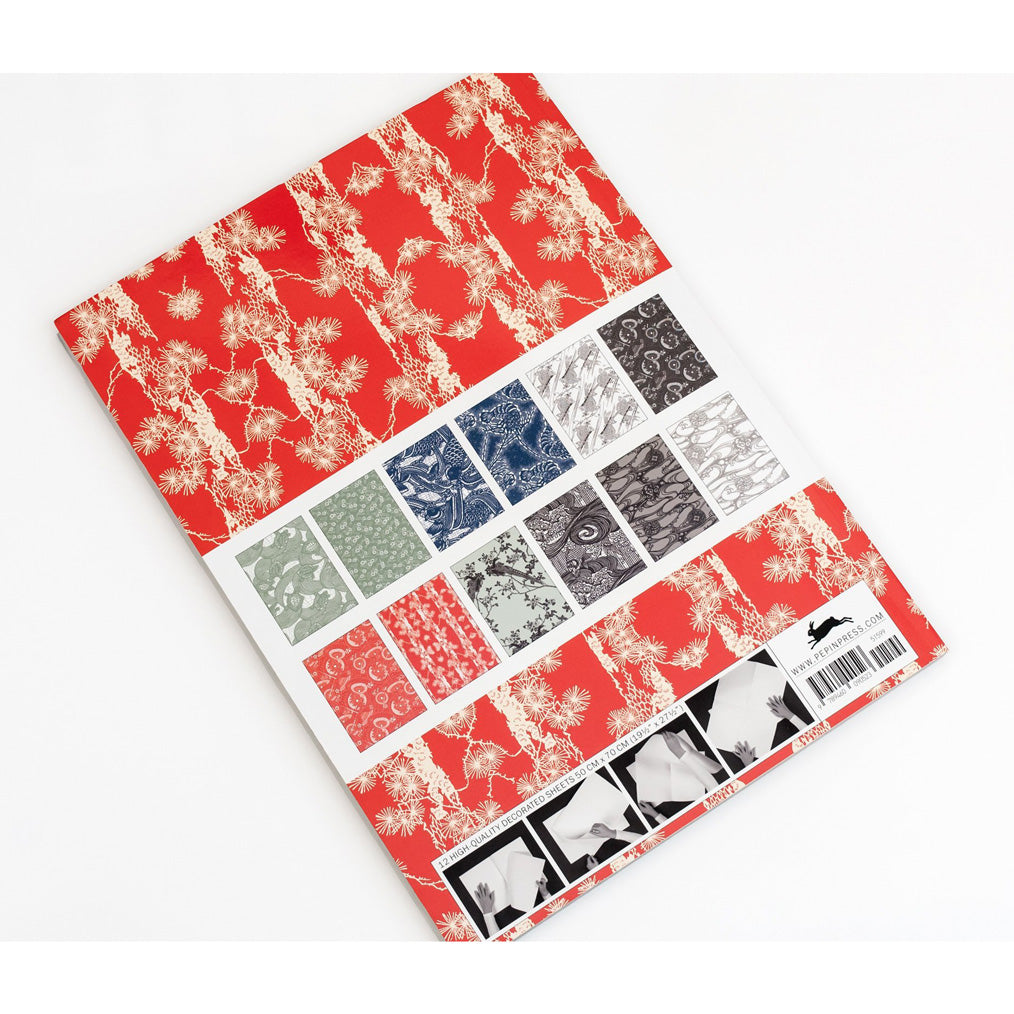 Japanese Patterned Gift & Creative Papers