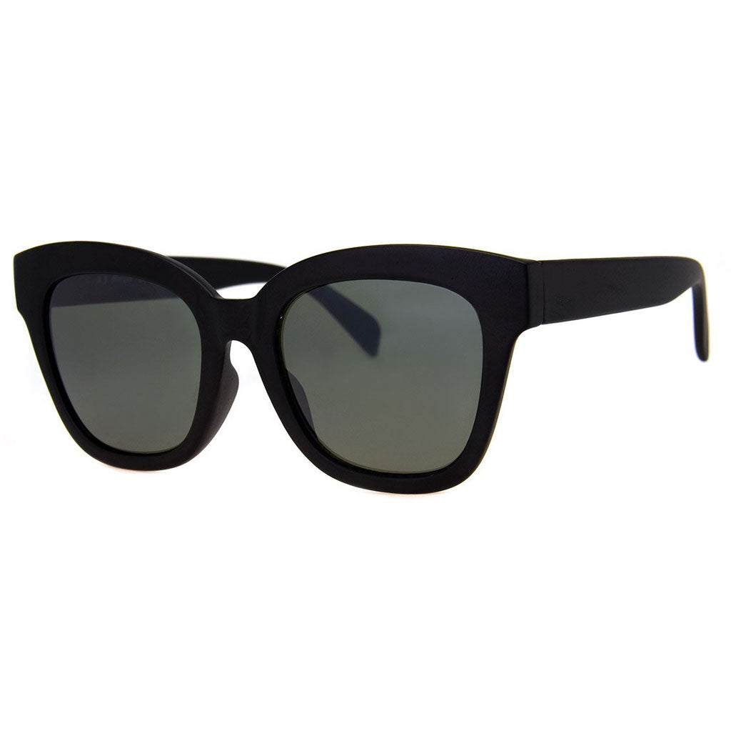Resplendid Sunglasses in Black