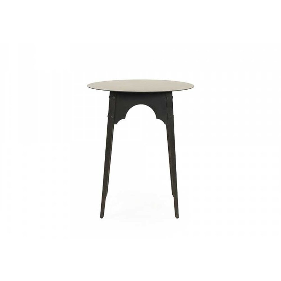 Sheril Metal Table