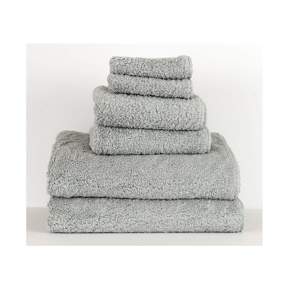 Super Pile Egyptian Cotton Bath Towel Platinum