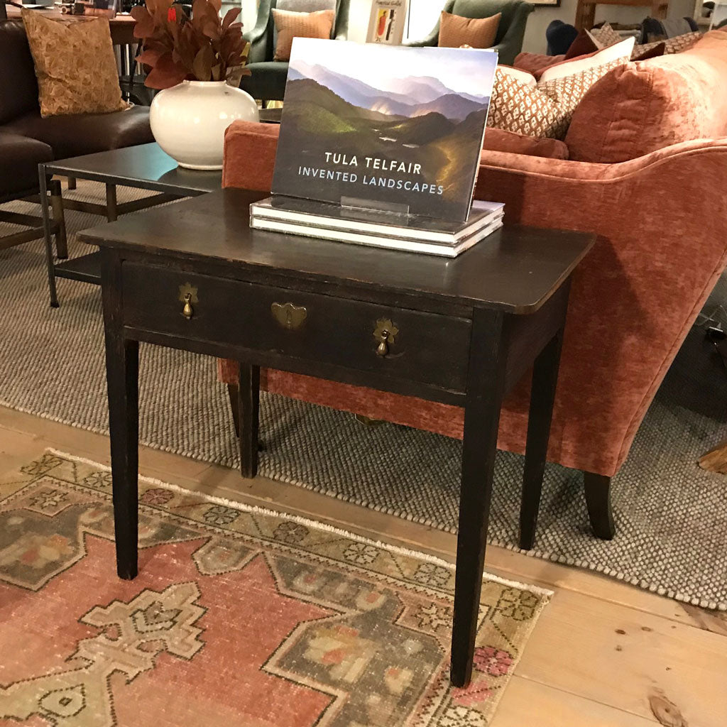 Vintage 18th Century Side Table