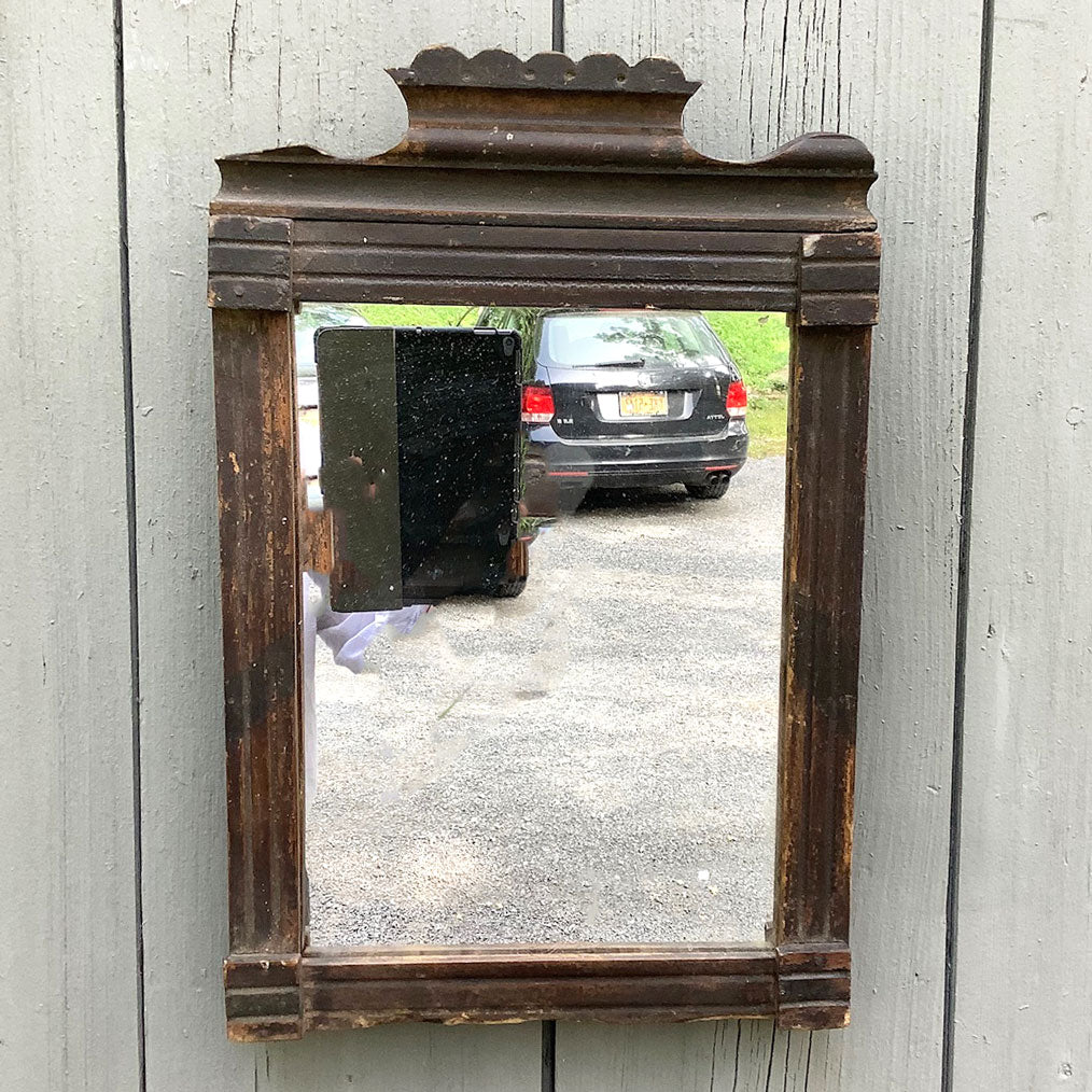 Vintage Country Mirror