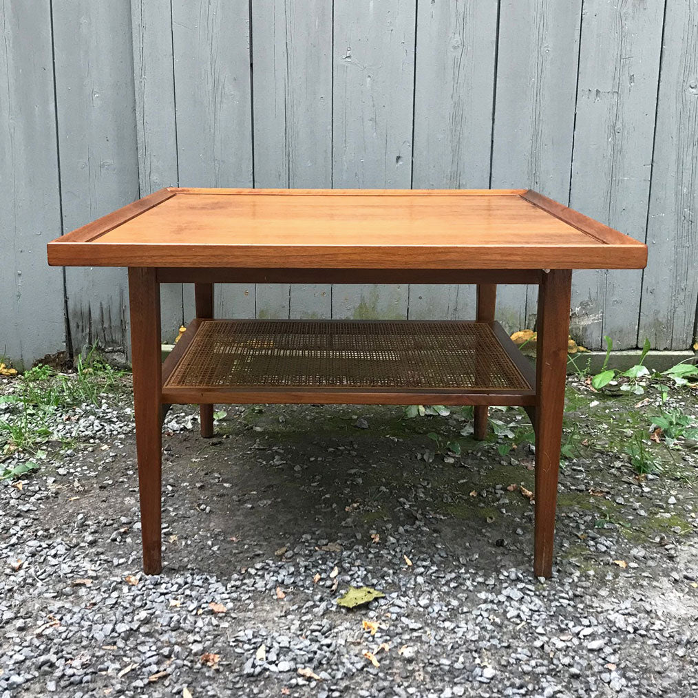 Vintage Drexel Kip Stewart Coffee Table, ca 1964