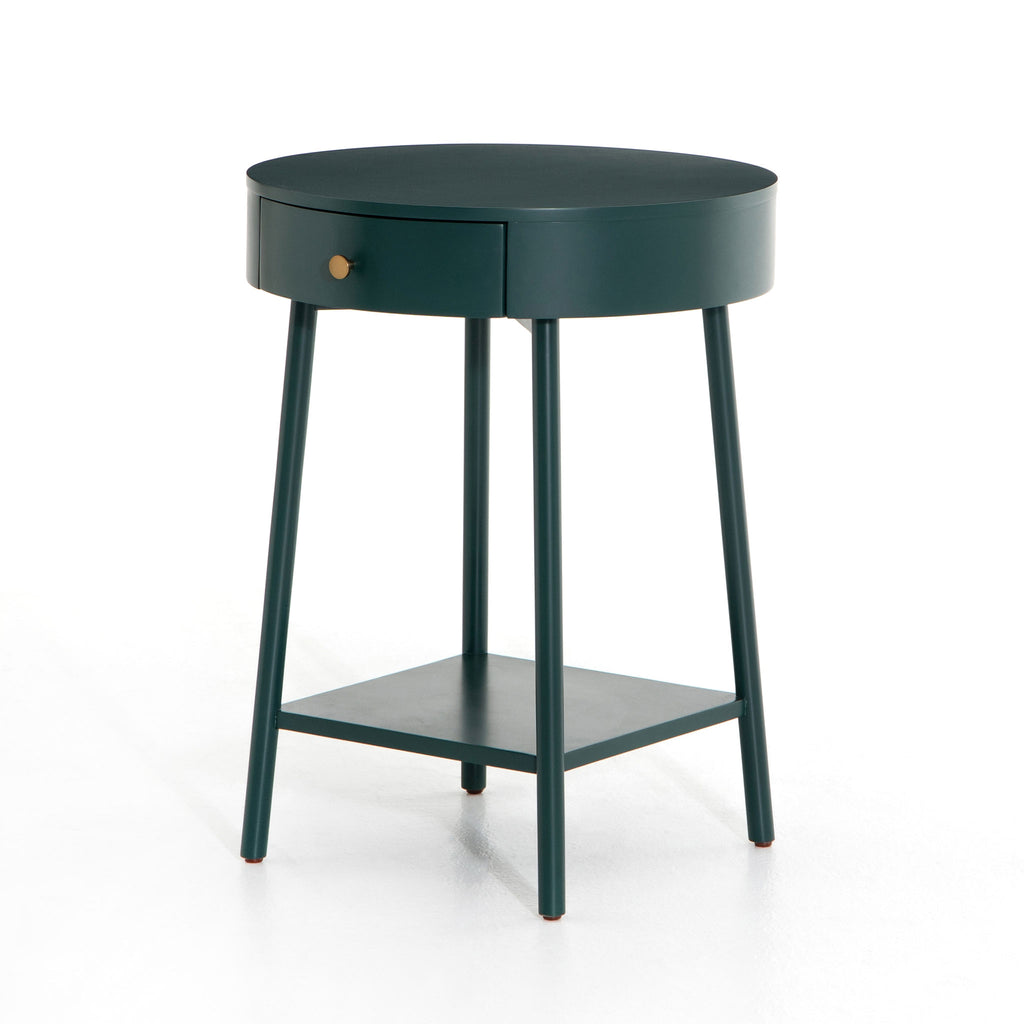 Violet Side Table