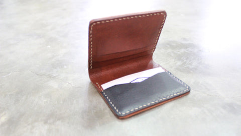 Basic Short Wallet