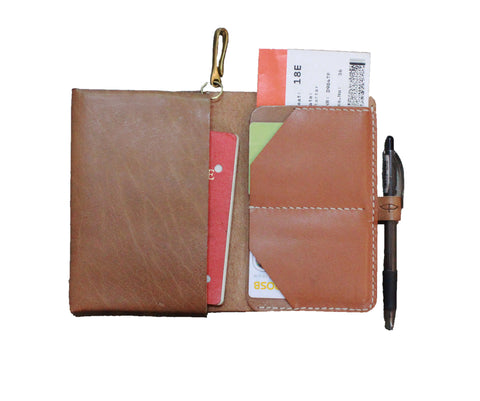 SAAP! Travel Wallet
