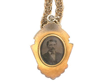Victorian Era Locket