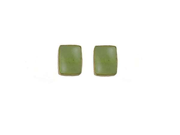 Green Calcite Posts