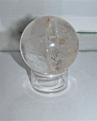 Crystal Sphere Medium