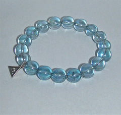 Atlantean Orb Palladium Infused Bracelet