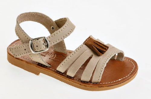 Toddler Girl Sandal   |   Sand