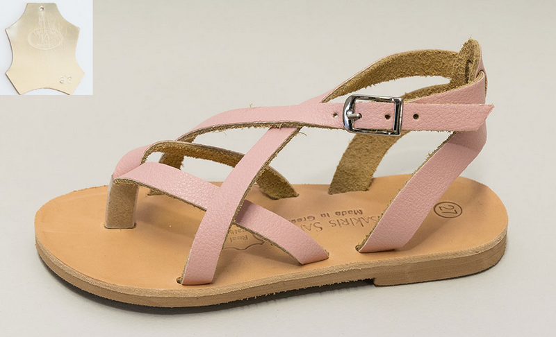 Toddler Girl Sandal   |   Shine