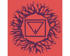 Red Root Chakra