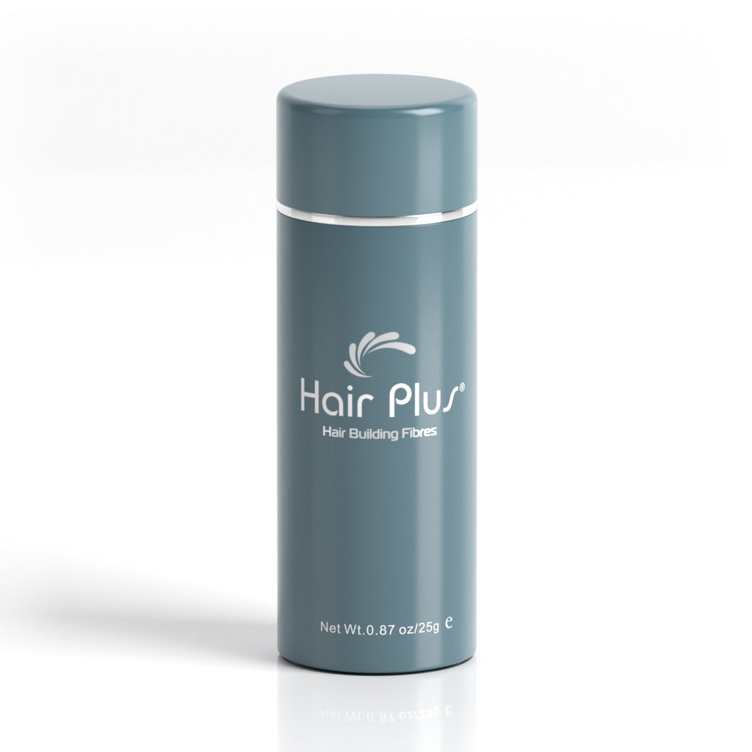 25 g / 0.87  Hair Plus Natural Hair  Building  Fibre