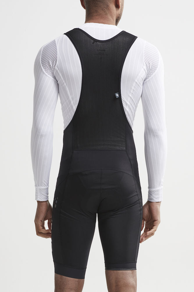 Essence Bib Shorts M
