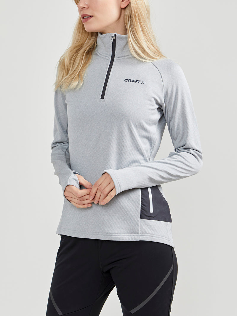 CORE Trim Thermal Midlayer W