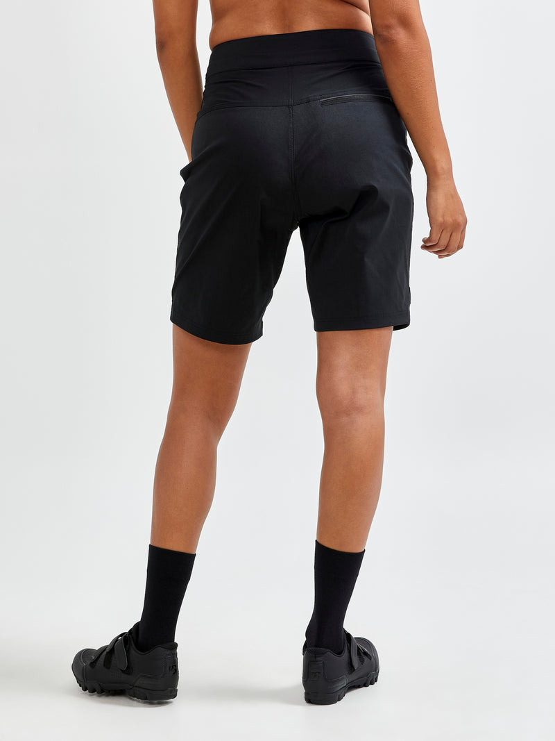 CORE Offroad XT Shorts W (with Pad)